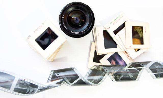 Photographs and Lens