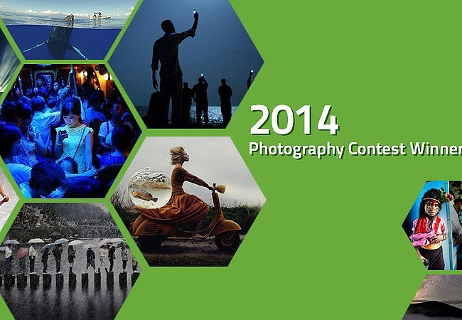 Top 10 Winning Photos from International Photo Contests – 2014