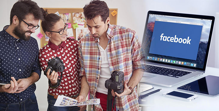 Facebook News Feed Changes Again — Will the Change Stunt Photographers' Marketing?