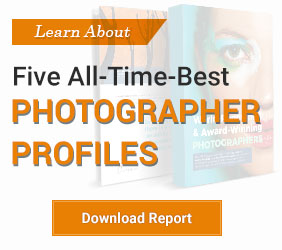 Award-Winning Photographers eBook